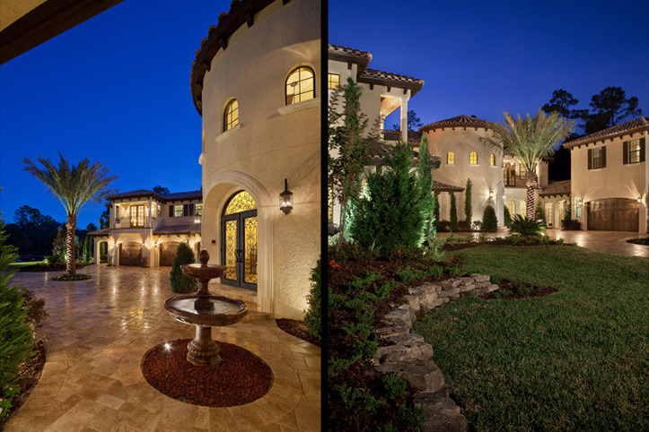 More Central Florida Luxury Homes