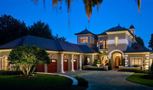 Heathrow luxury estates heathrow fl luxury homes for Luxury houses in florida