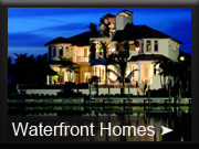 Waterfront Homes for Sale Orlando