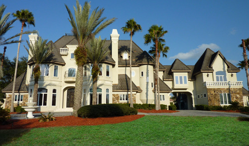 Multi million dollar homes in florida multi million for Mega mansions in florida