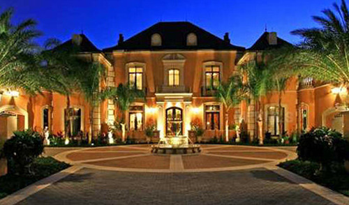 Delightful Multi Million Dollar Homes. Featured Luxury Links