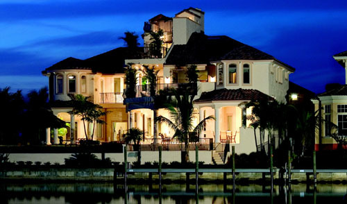 Orlando Florida Waterfront Homes For Sale