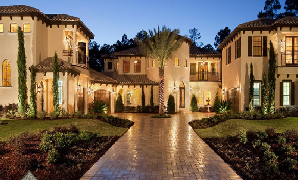 Multi Million Dollar Homes For Sale FL | Million Dollar Mega Mansions