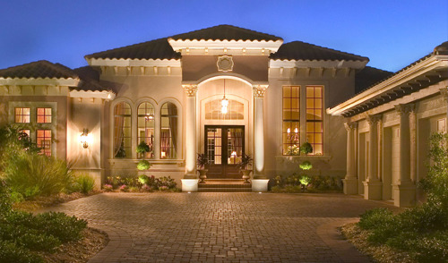 Lake mary million dollar homes for sale million dollar for Florida house plans for sale