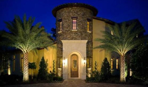 Luxury homes for sale in orlando florida for Luxury mansions for sale in florida
