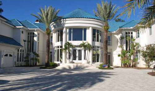 Orlando mega mansions for sale mansions in orlando fl for Florida estates for sale