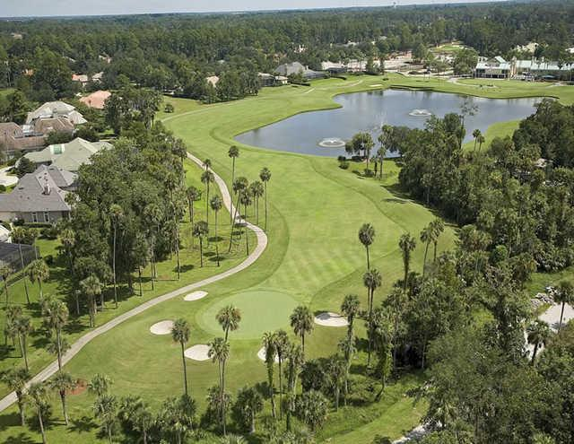 Alaqua Golf Course