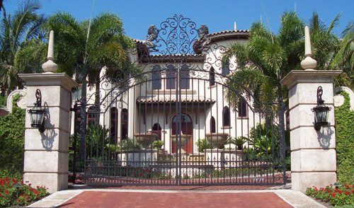 Fl Gated Homes Fl Gated Communities Fl Guard Gated Homes