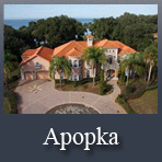 Apopka Home for Sale